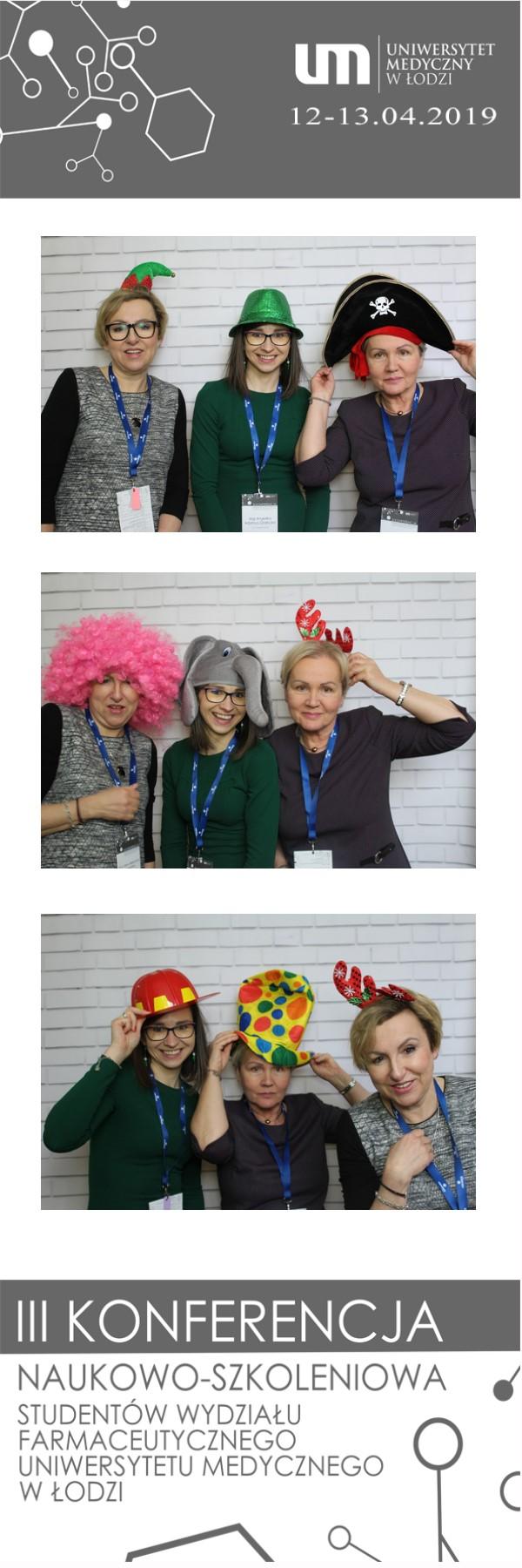 zdjęcie z fotobudki na event